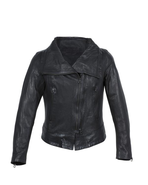 Bianca Buccheri Lottibb Lotti Jacket Black