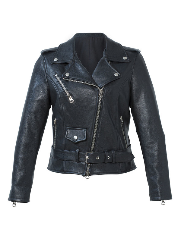 Bianca Buccheri Parisbb Paris Jacket Black