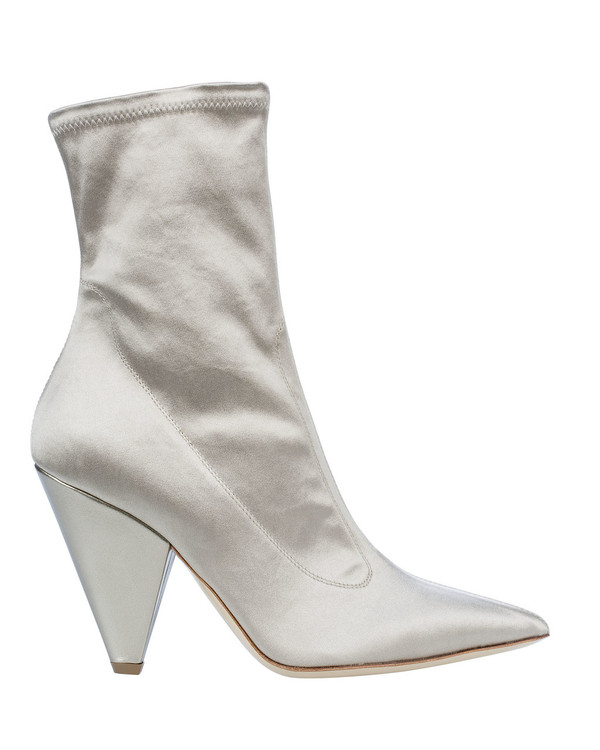 Bianca Buccheri NE803bb Clare Boot Gold