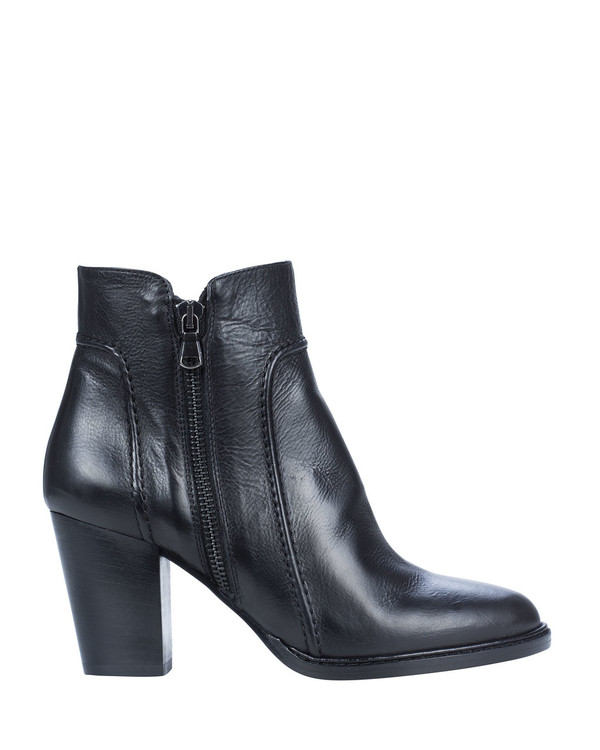 Bianca Buccheri VP323bb Monza Boot Black