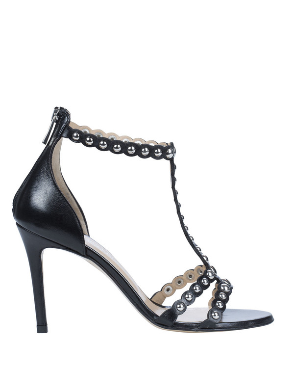 Bianca Buccheri EP15bb Messina Sandal Black
