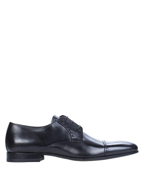 Morandi 1004m Alfio Shoe Black