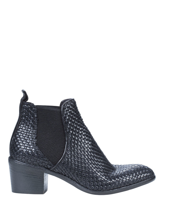 Bianca Buccheri 6452bb Eliana Boot Black