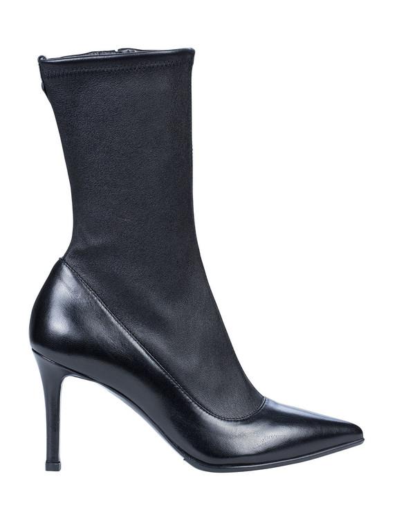 Bianca Buccheri EP14bb Mattea Boot Black