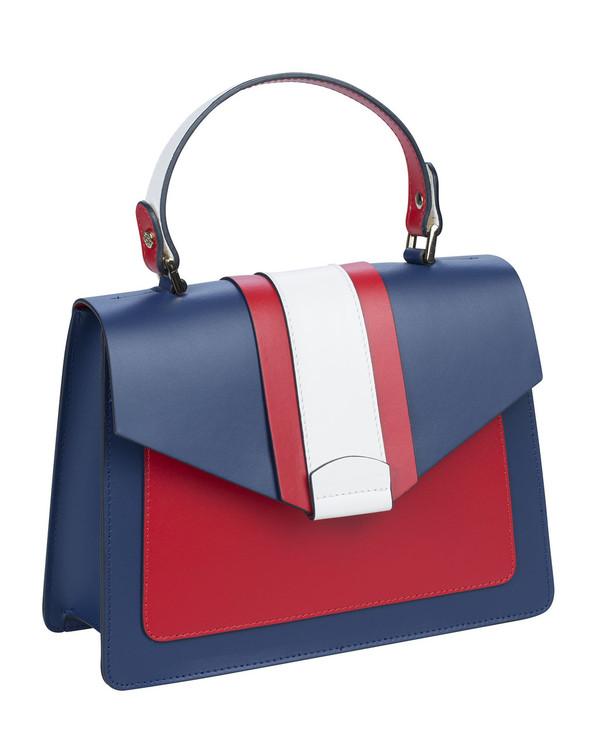 Loristella 2174hb Guilietta Bag Blue
