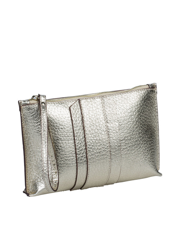 Loristella 2175cl Mati Clutch Gold