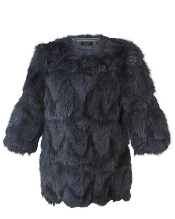 Bianca Buccheri SGJJ104bb Venus Jacket in Grey