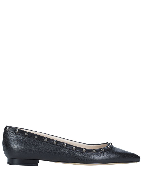 Bianca Buccheri 5711bb Rivoli Shoe Black
