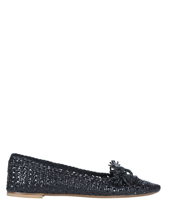 Fabio Rusconi Porto Shoe Black
