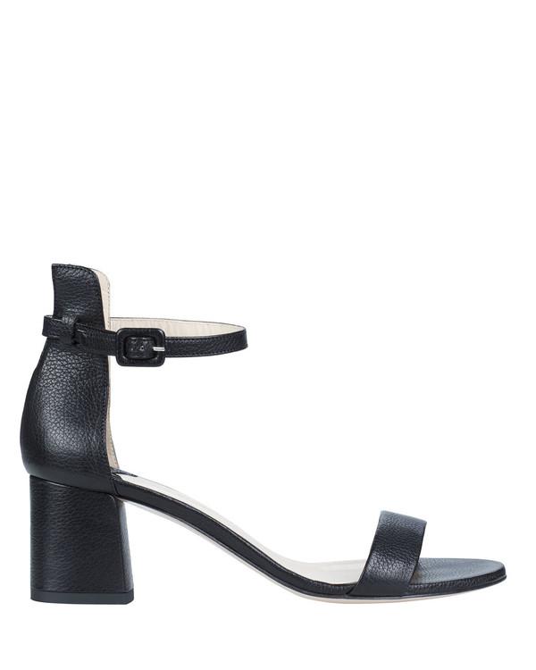 Bianca Buccheri Corsica Sandal Black