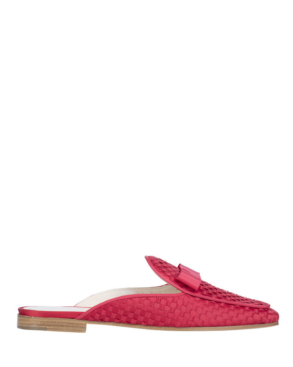Bianca Buccheri Elma Slide Red