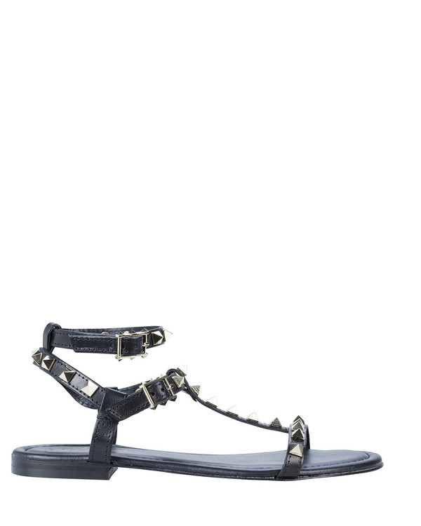 By Bianca Cosio Sandal Black
