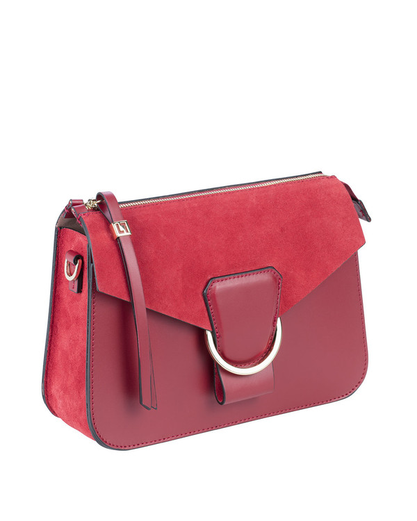 Loristella Ame Bag Red