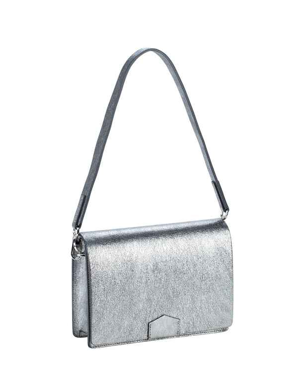 Loristella Twiggy Bag Steel