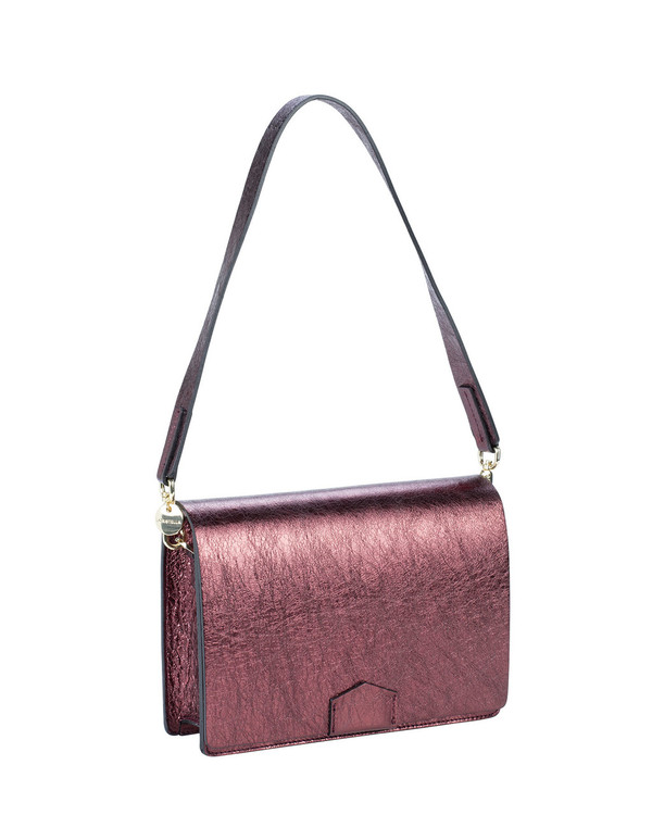 Loristella Twiggy Bag Bordeaux