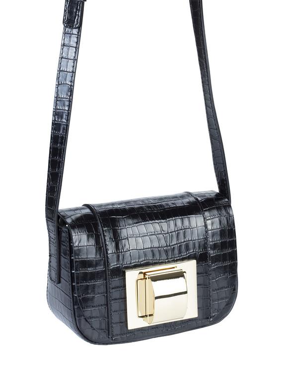 Gianni Chiarini Delfina Bag Black