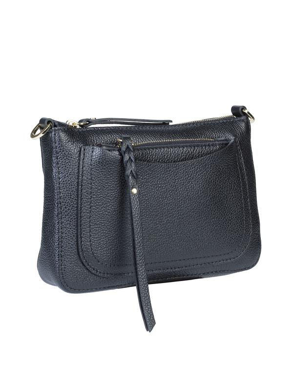 Gianni Chiarini Ogiva Bag Black