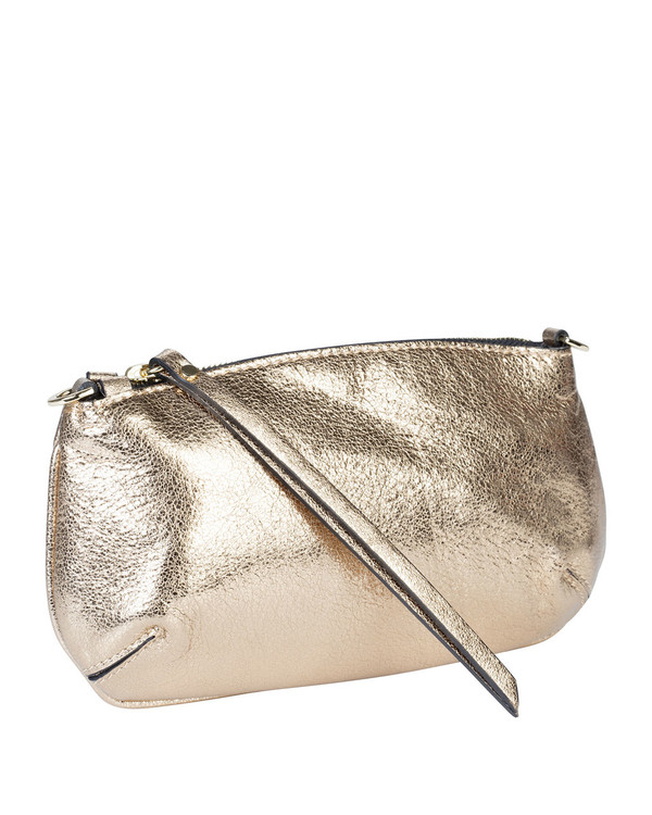 Gianni Chiarini Tilla Bag Antique Gold
