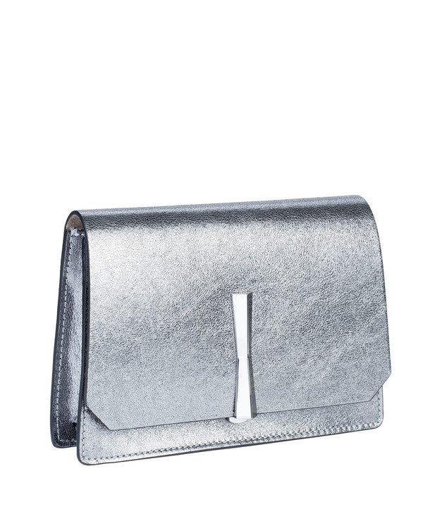 Gianni Chiarini Calypso Bag Gunmetal