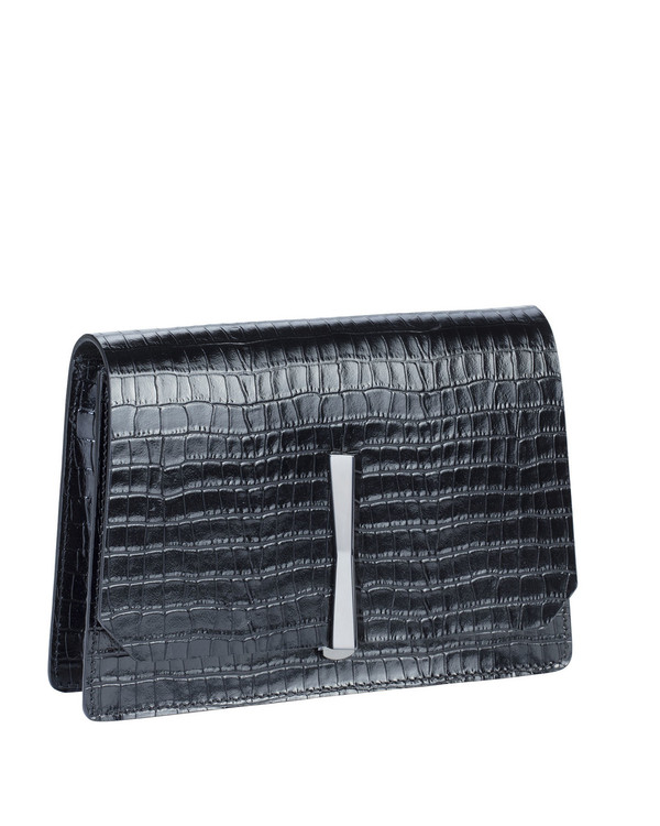 Gianni Chiarini Calypso Bag Black