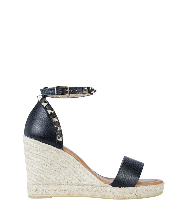 Bianca Buccheri Pignola Wedge Black