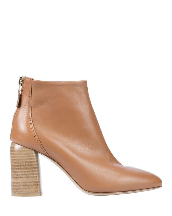 Bianca Buccheri Bria Boot Tan