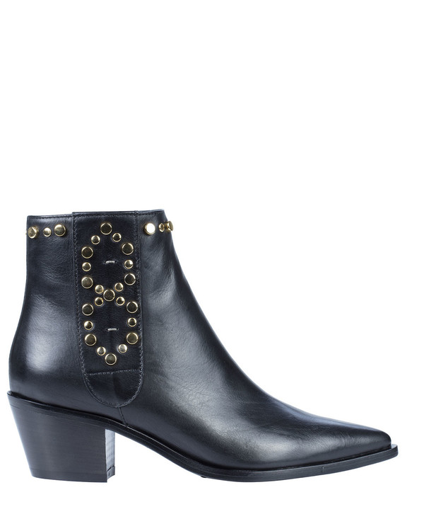 Bianca Buccheri Dasha Boot Black