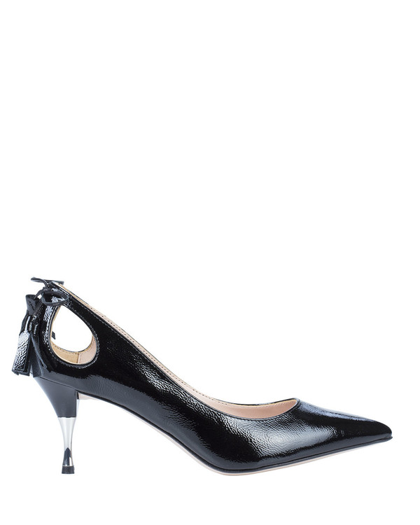 Bianca Buccheri Edith Pump Black