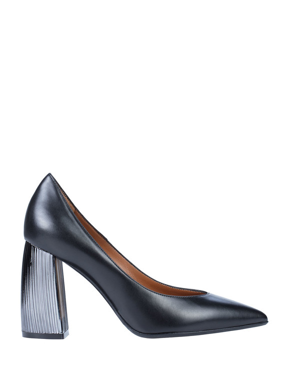 Bianca Buccheri Margot Pump Black