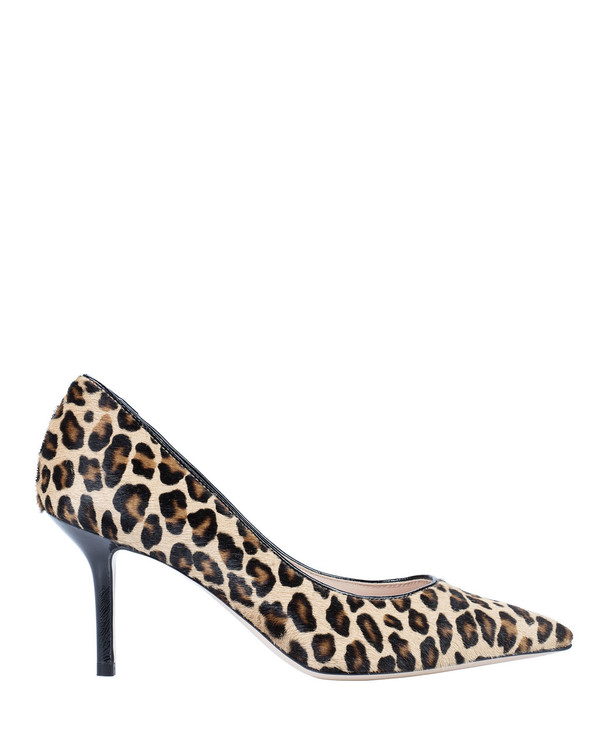 Bianca Buccheri Paloma Pump Animal