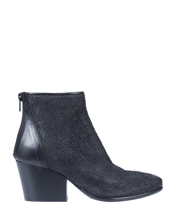 Bianca Buccheri Dahlia Boot Black