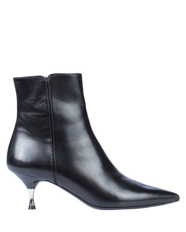 Bianca Buccheri Oxford Boot