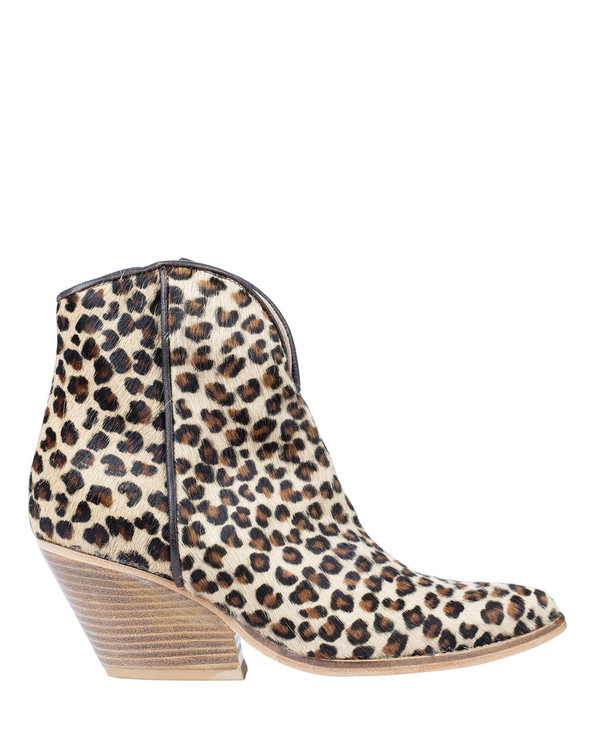 Bianca Buccheri India Boot