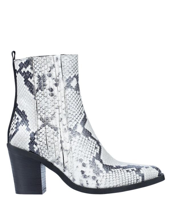 Bianca Buccheri Estrella Boot Snake