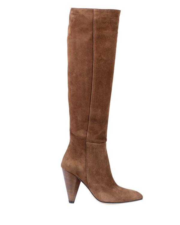 Bianca Buccheri Duna Boot Brown