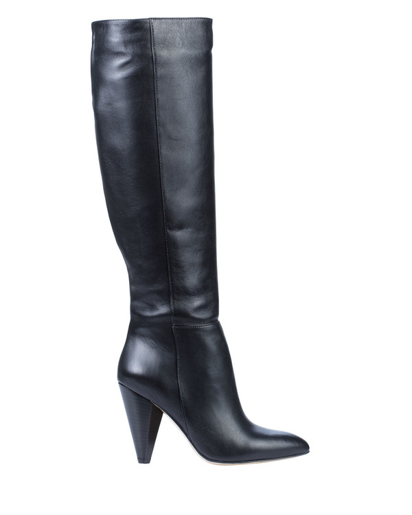 Bianca Buccheri Duna Boot Black