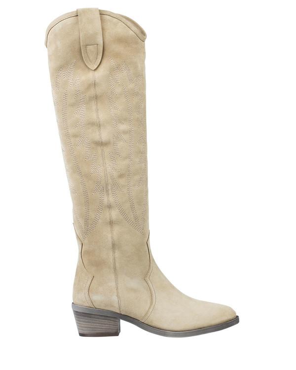 Bianca Buccheri Amerie Boot Camel