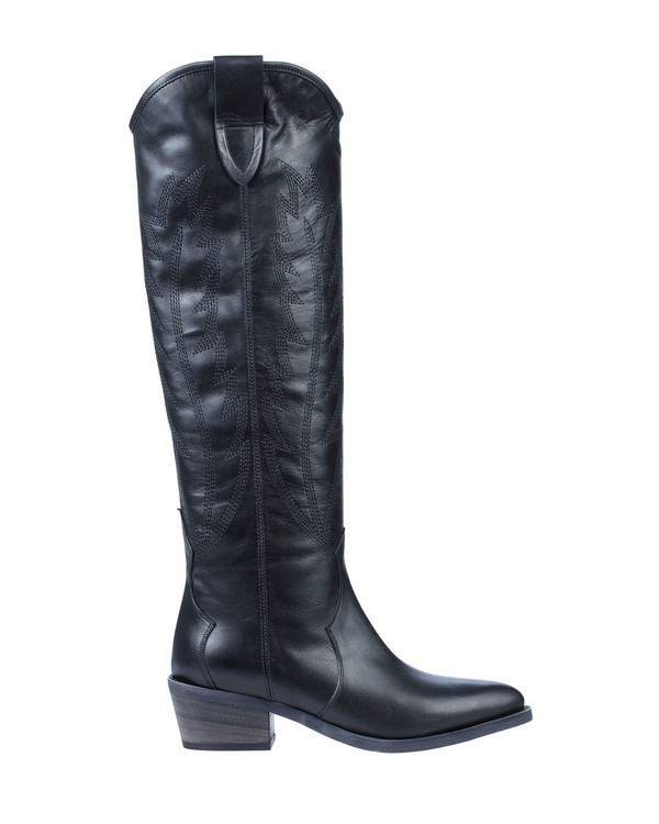 Bianca Buccheri Amerie Boot Black