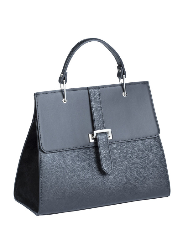 Bianca Buccheri Emery Bag Black