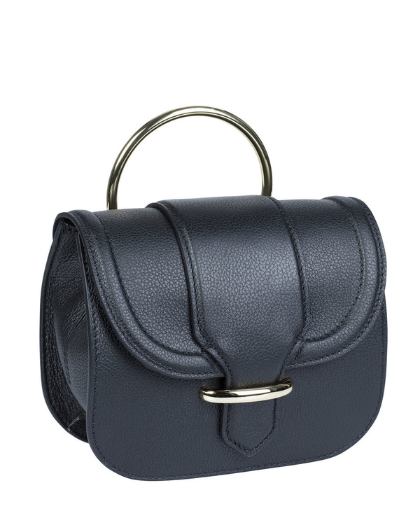Gianni Chiarini Angel Bag Black