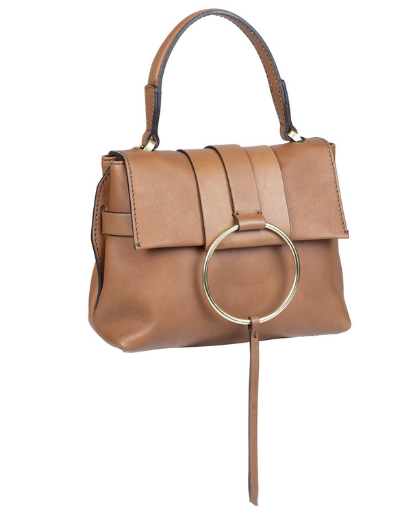 Gianni Chiarini Frida Bag Camel