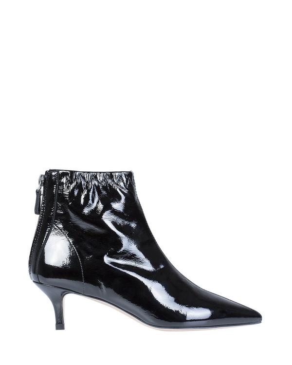 Bianca Buccheri Adele Boot Black Patent