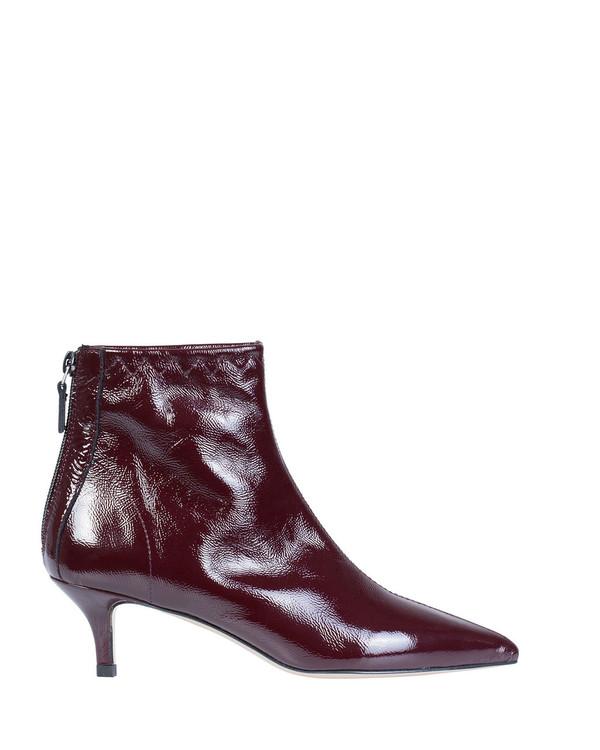 Bianca Buccheri Adele Boot Bordeaux