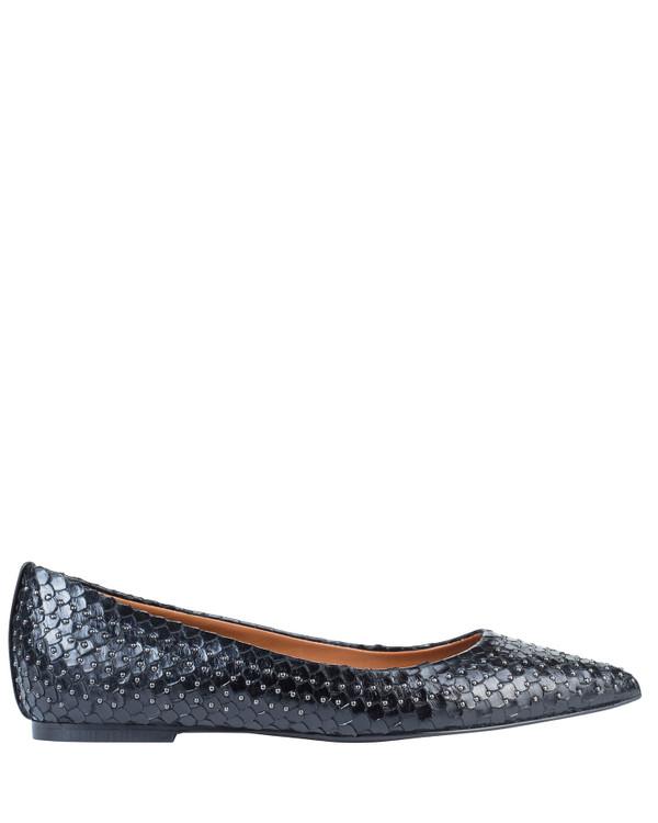Bianca Buccheri Pietra Shoe Black
