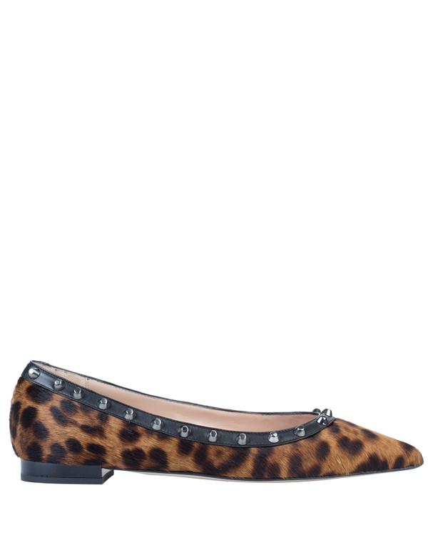 Bianca Buccheri Alvara Shoe Animal