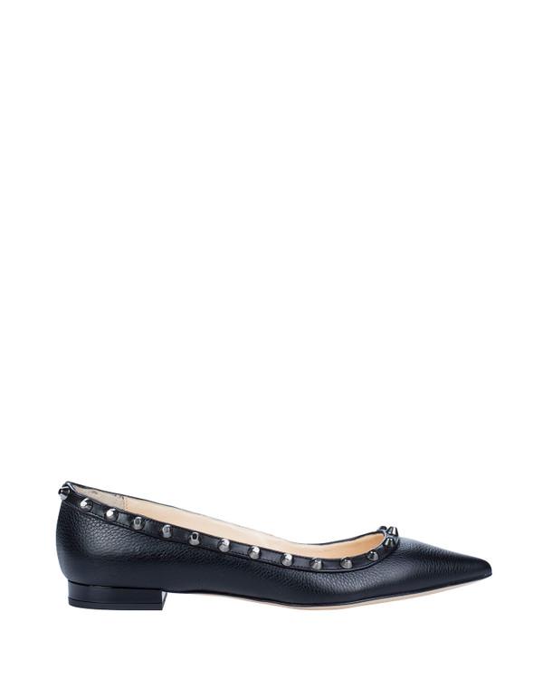 Bianca Buccheri Pamina Shoe Black