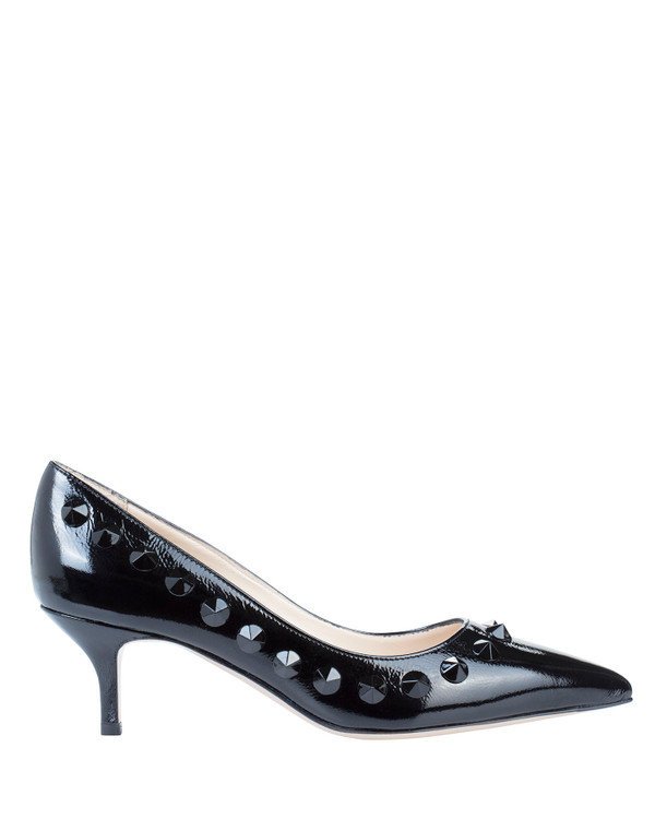 Bianca Buccheri Ingrid Pump Black