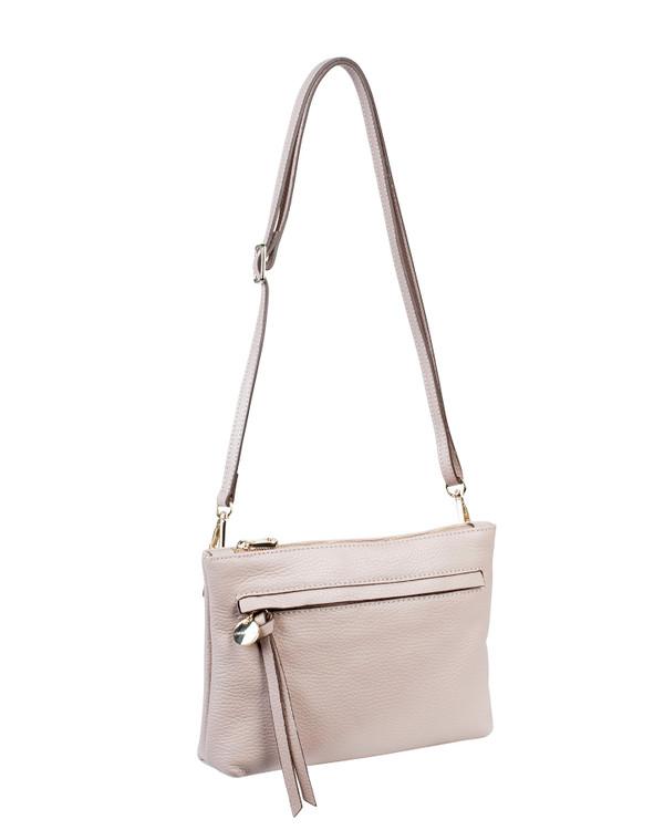 Loristella 2237L Joy Bag NUDE