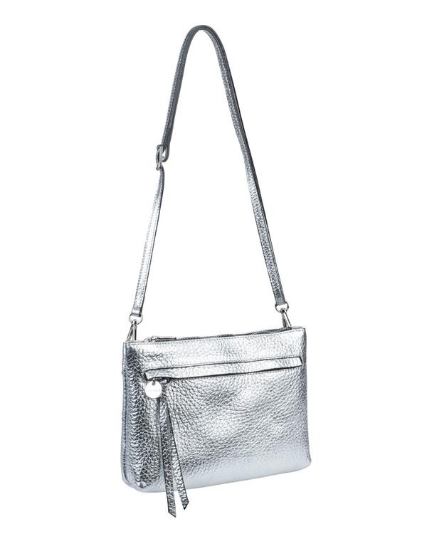 Loristella 2237L Joy Bag SILVER
