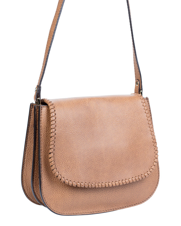 Isabella Bag Tan BS6975gc